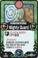 Mighty Guard (Card)