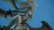 Primal Garuda (XV)