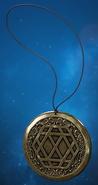 Talisman from FFVII Remake