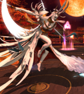 Tsukuyomi Bright Blade