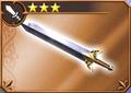 DFFOO Iron Sword