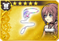 DFFOO Moonbow Anklet (XIII)