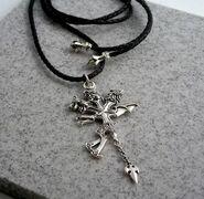 Dirge necklace
