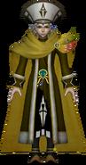 Dissidia NT - Onion Knight 2-C Sage