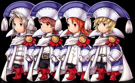 Sage (Final Fantasy III)