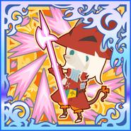 FFAB Cherry Blossom - Freya SSR+