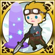 FFAB Dragon Dive - Cid Legend SR