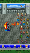 FFATB Firaga Sword