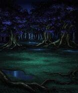 FFBE Phantom Forest BG
