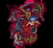 FFRK Ultimate Seven Heroes RS2
