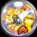 FFRK Vorpal Blade Icon