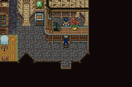FFVI Albrook WoB Relic Shop