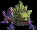 FFXIII enemy Hedge Frog