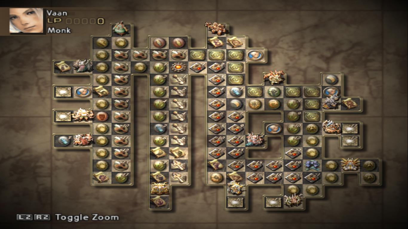 Monk (Final Fantasy XII)
