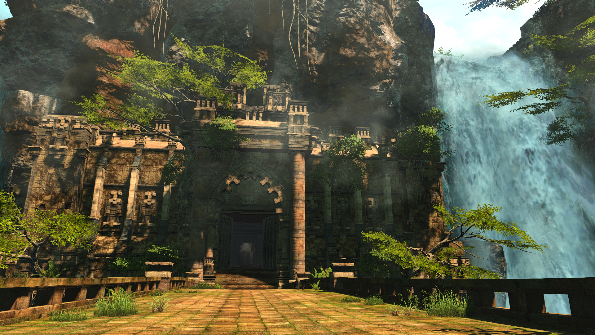 FFXIV Orbonne Monastery 02.png