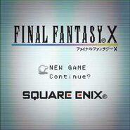 Final Fantasy X Chips
