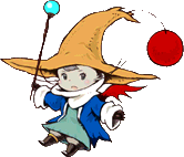 PAD Black Mage