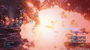 Self-Destruct from FFVII Remake