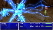 TAY PSP Blue Fang
