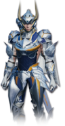 TB Wol Knight