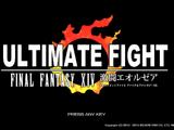 Ultimate Fight Final Fantasy XIV