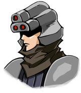 BC Shinra Trooper 1