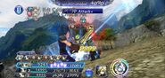 DFFOO Cloud HP Attack