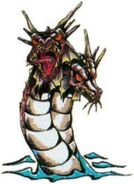 FFA Nintendo Power Artwork Hydra