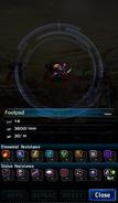 FFBE Footpad Analyze 2