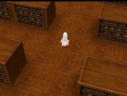 FFIIIDS Great Library of Saronia