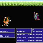 FFIII NES God's Thunder.png
