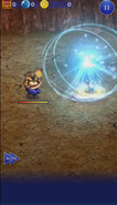 FFRK Chanting to the Heavens