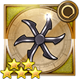 FFRK Magic Shuriken FFVII