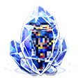 FFRK Warrior of Light MCII