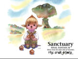 Sanctuary ~ Final Fantasy XI - Music from the Other Side of Vana'diel