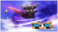 Garland gameplay World of Final Fantasy Maxima