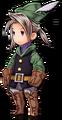 Luneth-Ranger
