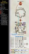 Map 33 Pharos Third Ascent