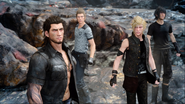 Party-Disc-of-Cauthess-FFXV