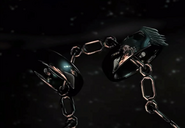 Rinoas ring and Griever ring from FFVIII Remastered