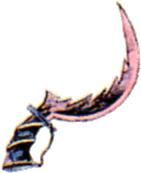 Rune equipment
