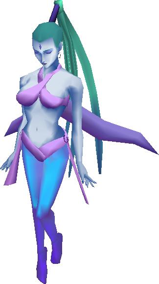 Shiva (Final Fantasy VII)