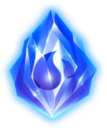 Water Crystal Magica