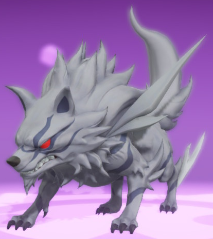 Fenrir (World of Final Fantasy)