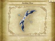Aeolian BowBS