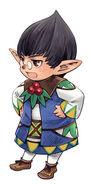 Ajido FFXI Minagawa Art