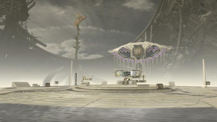 Ark (Lightning Returns)