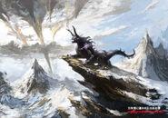 Behemoth Concept Painting