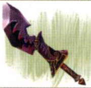 Blood Sword FFIX