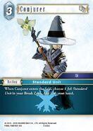 Conjurer 5-035C from FFTCG Opus